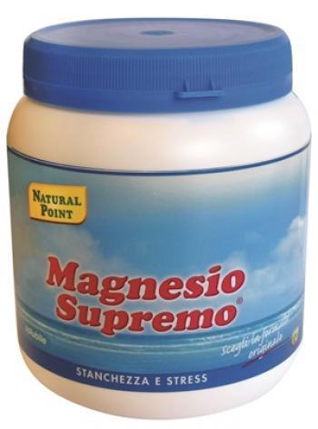 Magnesio Supremo Polvere Libera 300g