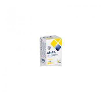 Mg400 Bustine Integratore Magnesio e Vitamine B