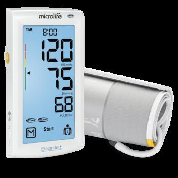 Microlife Afib A7 Touchscreen Misuratore di Pressione Automatico
