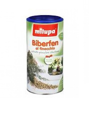 Milupa Biberfen Estratto Granulare al Finocchio