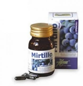 Mirtillo Plus Opercoli Integratore Vista & Microcircolo