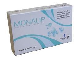 Monalip Integratore Controllo Colesterolo Compresse
