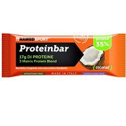 NAMED SPORT ProteinBar Barretta Proteica 35%