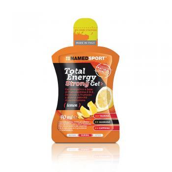 NAMED SPORT Total Energy Strong Gel