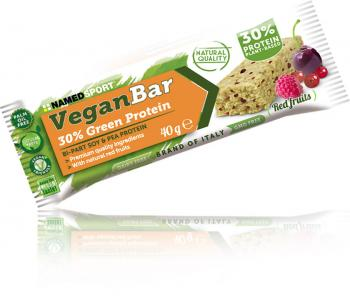 NAMED SPORT Vegan Protein Bar