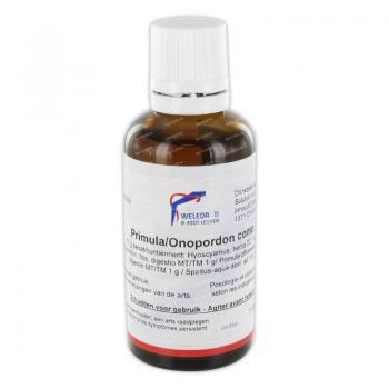 Onopordon-Primula Comp. Gocce Orali