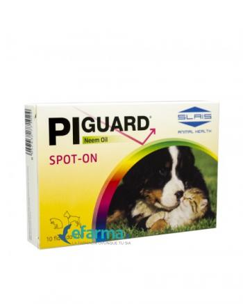 Pi Guard Spot On Cani e Gatti 10 Pipette