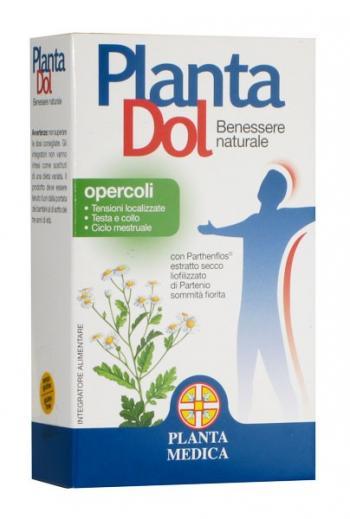 PlantaDol Integratore Tensione Muscolare Opercoli