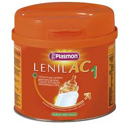 PLASMON LENILAC 1 Alimento per Lattanti 400g