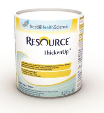 Resource Thickenup Addensante Alimentare Gusto Neutro