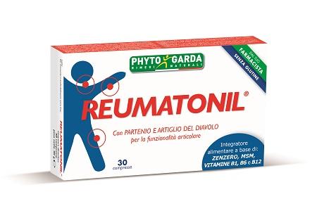 Reumatonil Integratore Funzionalità Articolare Compresse