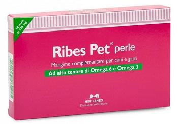 Ribes PET Integratore Benessere Cute e Pelo Cani e Gatti