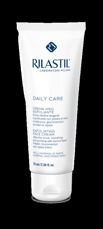 Rilastil Daily Care Crema Viso Esfoliante