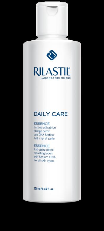 Rilastil Daily Care Essence Trattamento Detossificante Anti-Age