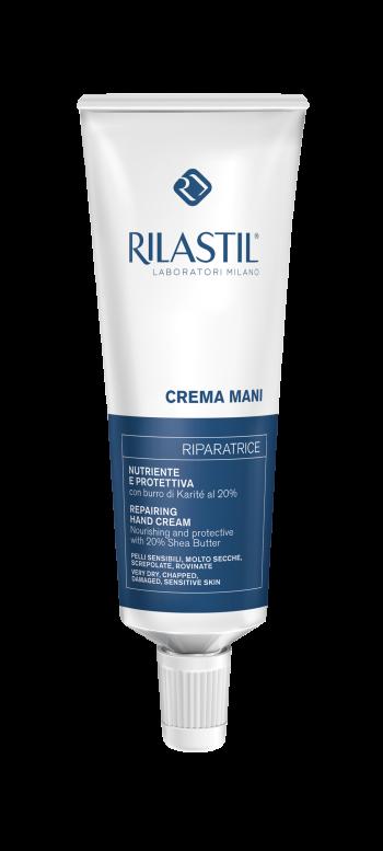 Rilastil Mani Crema Rigenerante Protettiva 30 ml