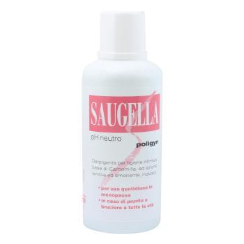 SAUGELLA Poligyn Detergente Intimo pH Neutro 500 ml