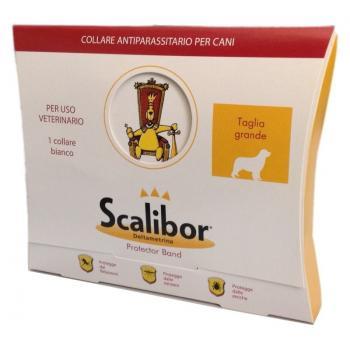 Scalibor Collare Antiparassitario Cani Taglia Grande 65cm