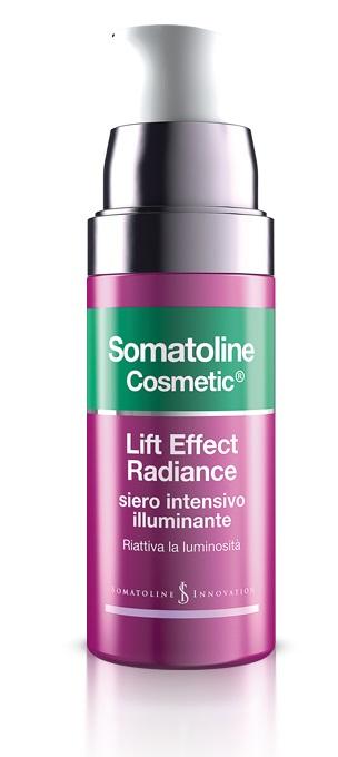 Somatoline Lift Effect Radiance Siero Intensivo Anti-Age