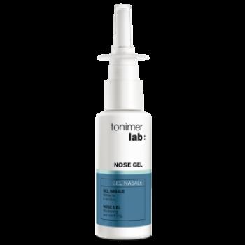 Tonimer Lab Gel Nasale Idratante e Lenitivo