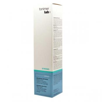 Tonimer Lab Strong Spray Soluzione Fisiologico Isotonica