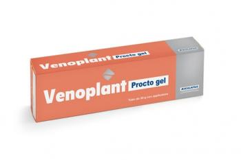 Venoplant Procto Gel Rettale