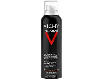 Vichy Homme Gel da Barba Anti-Irritazione