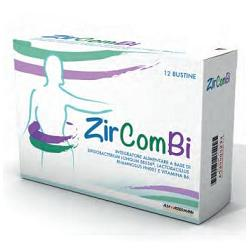 Zir Combi Probiotici e Vitamina B6 Bustine