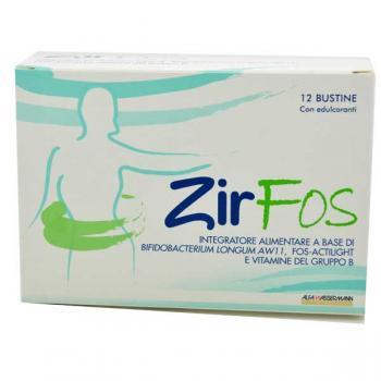 Zir Fos Probiotico con Vitamine B Bustine